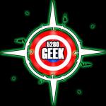 5280 Geek Logo