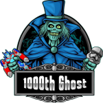 1000th ghost